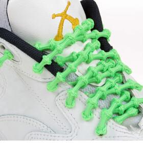 XTENEX Sport Laces 75cm groen